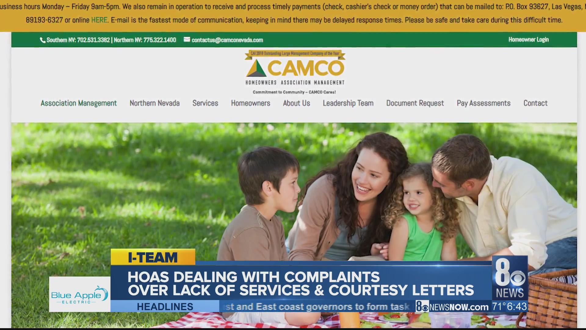 I Team Hoas Dealing With Member Complaints Klas