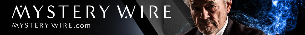 Mysrtery Wire Banner