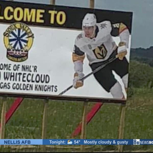 Zach Whitecloud