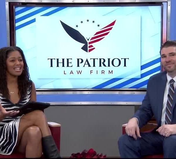 Patriot Law Firm