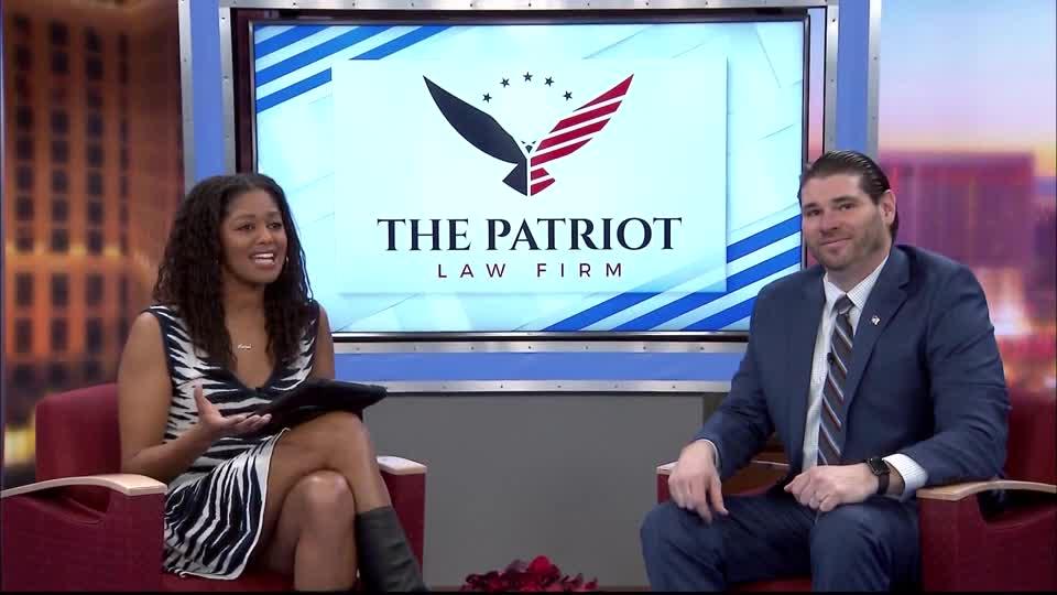 Patriot Law Firm