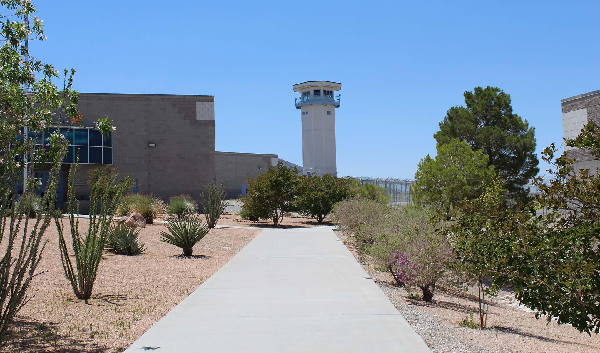 High Desert State Prison