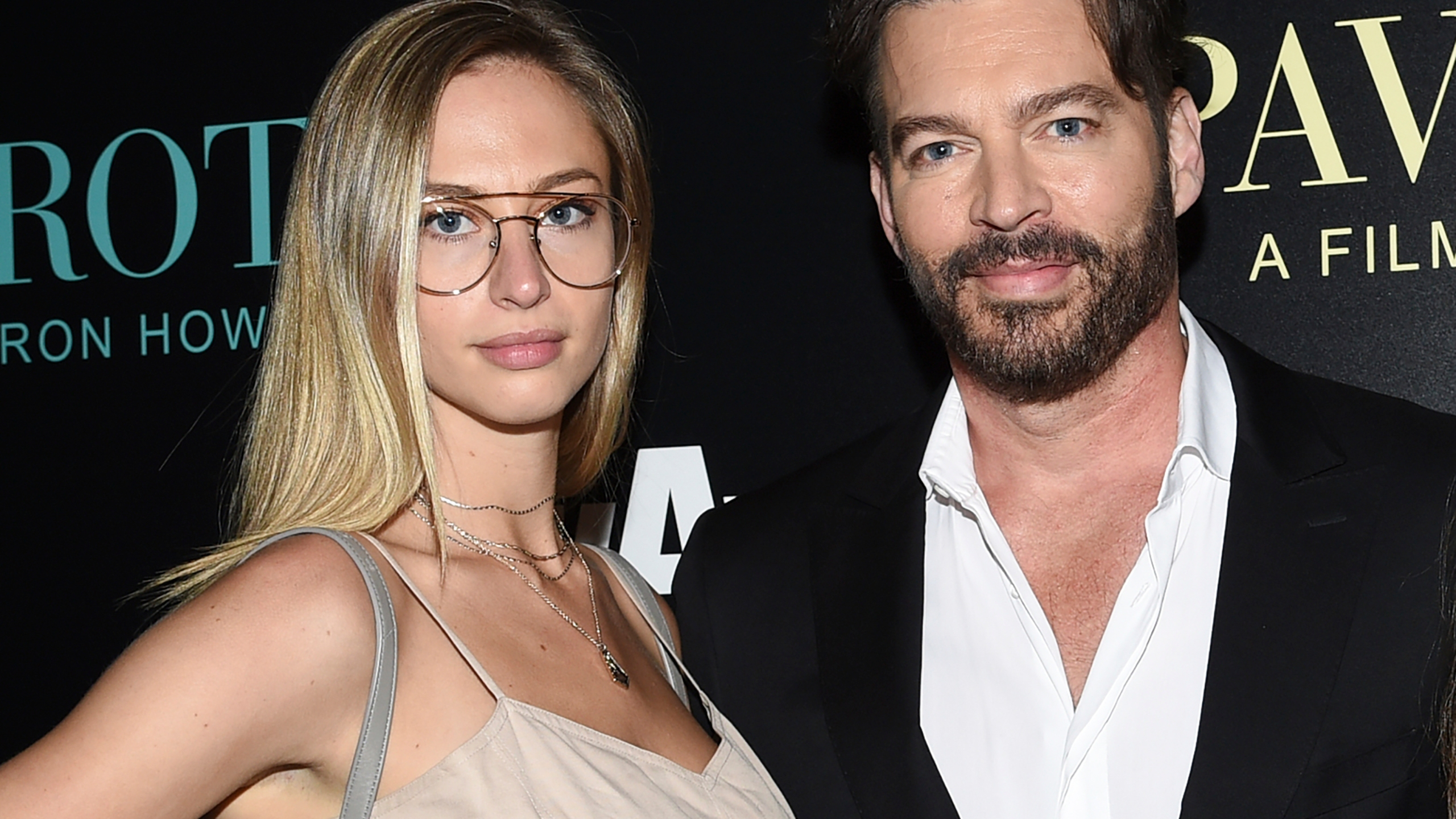 Georgia Connick, Harry Connick Jr, Charlotte Connick