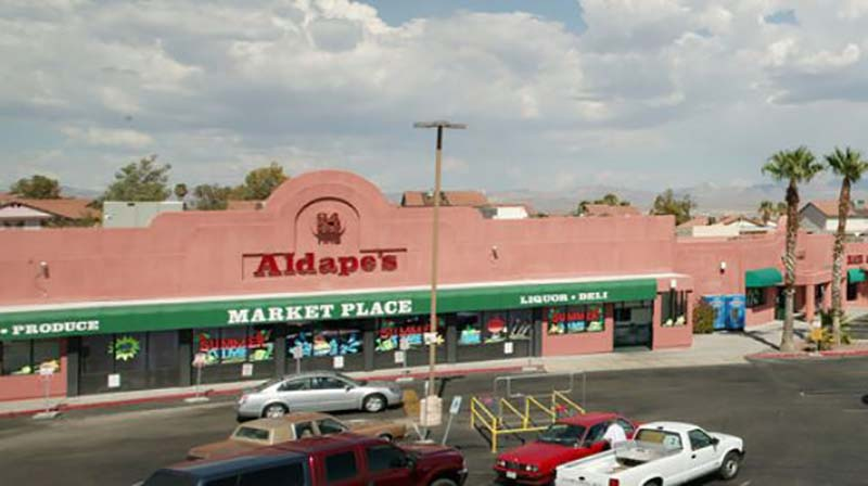 County Finds Operator For Laughlin Grocery Store As Covid 19 Grows In Bullhead City Klas