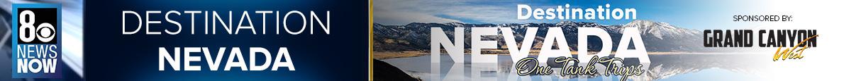 8 news now destination Nevada