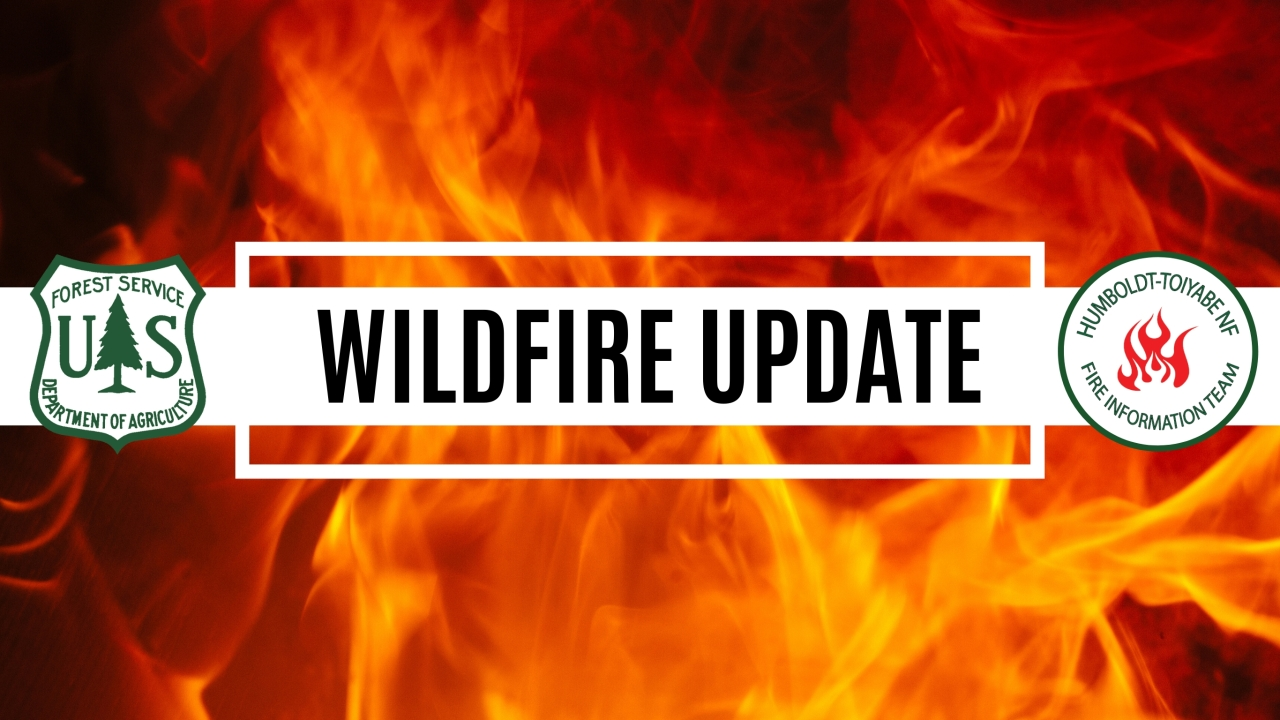 Cottonwood Fire grows to 700-800 acres in the Cottonwood Pass area south of Highway 160