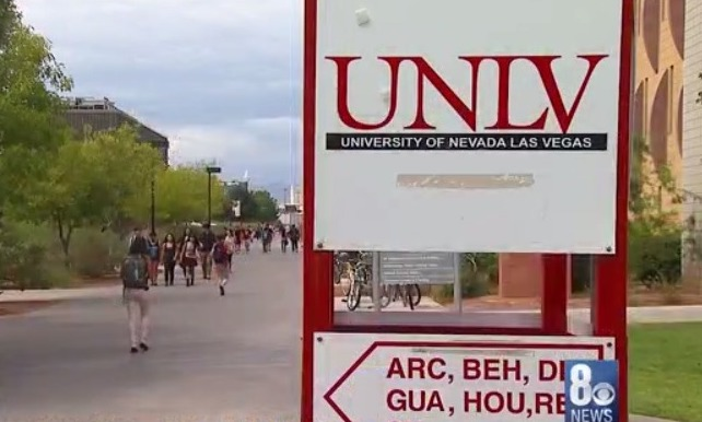 UNLV: Virtual winter commencement, mix of in person, virtual
