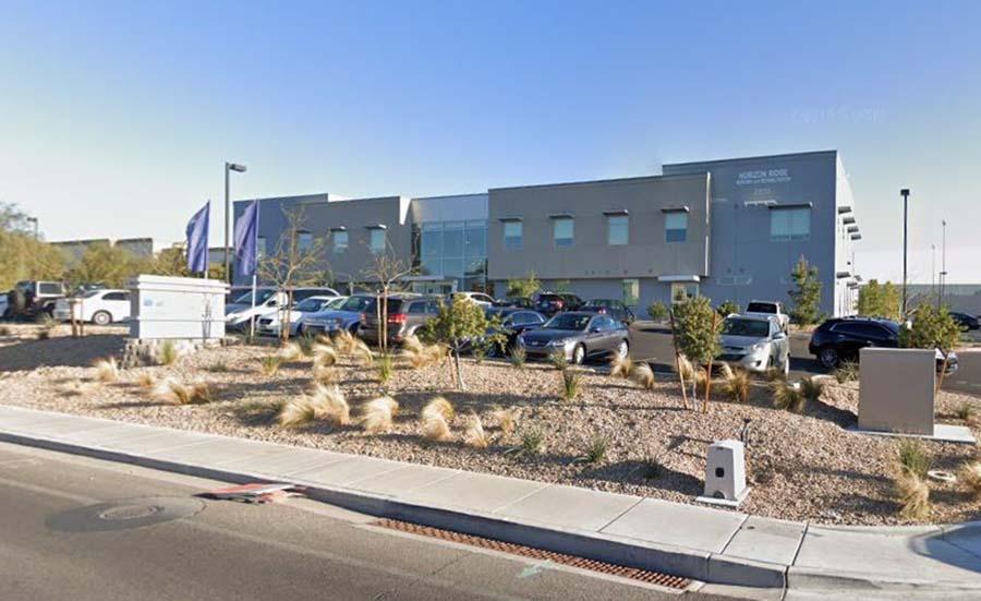 Henderson Nursing Care Facility Reports 5 New Covid 19 Deaths Klas
