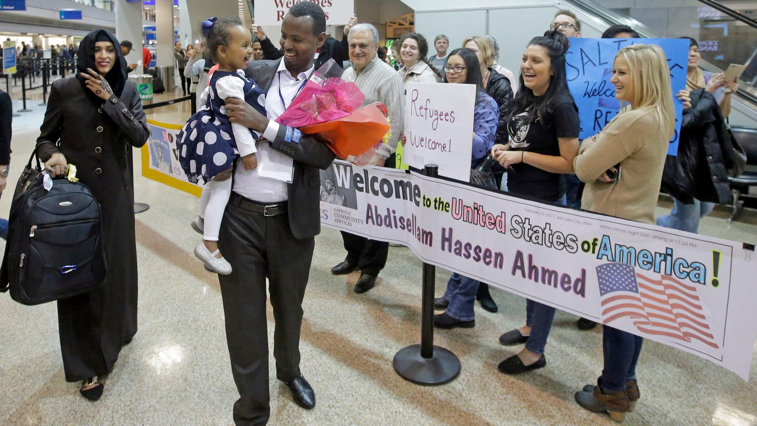 Abdisellam Hassen Ahmed, Nimo Hashi