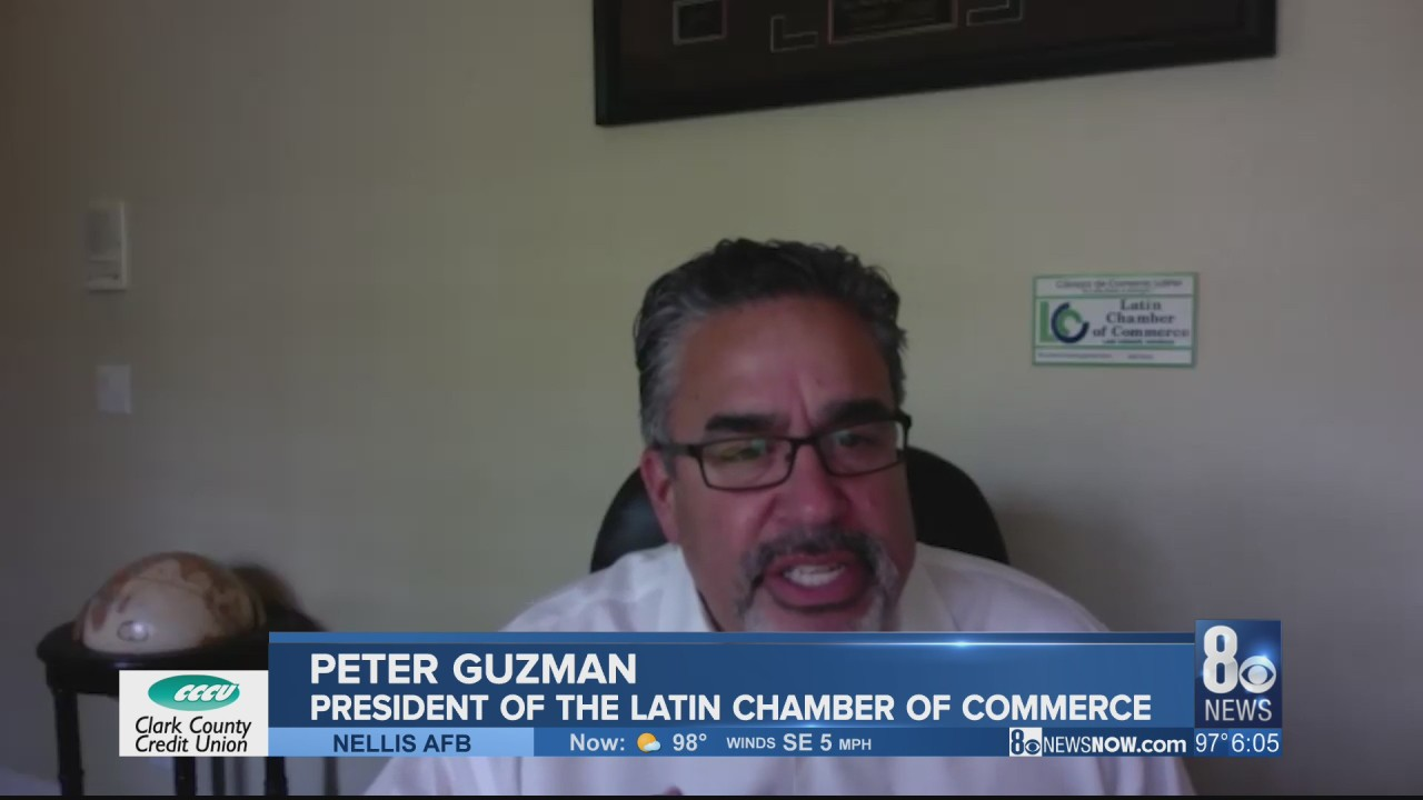 Hispanic Chamber of Commerce bringing national conference to Las Vegas, Sept. 26-28