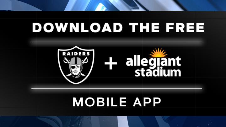 Gameday To Go Curbside Dining Experience Extended To Allegiant Stadium Raiders Fans Klas