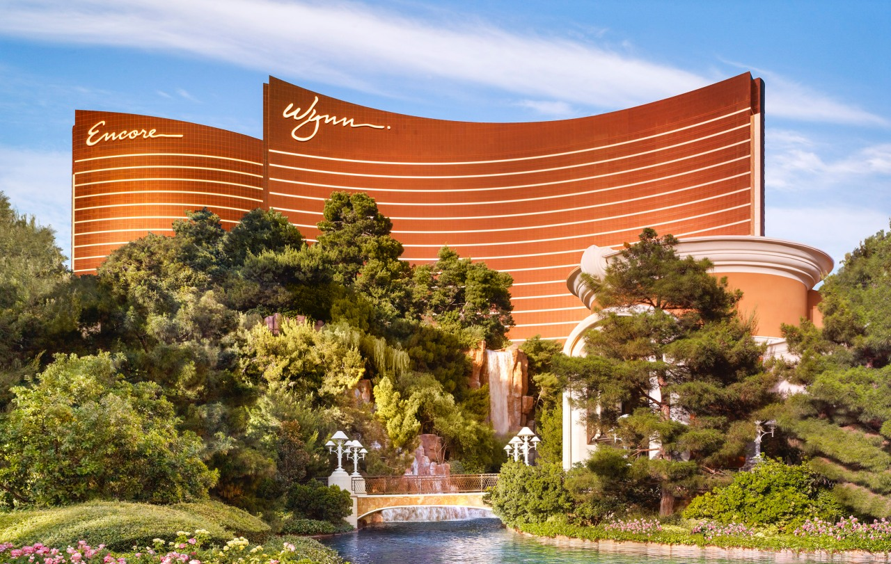 Encore at Wynn Las Vegas changes operating hours due to low demand - K... image