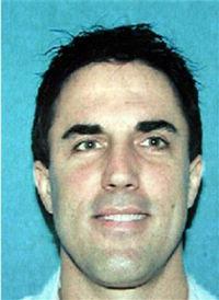 Darren Mack license photo