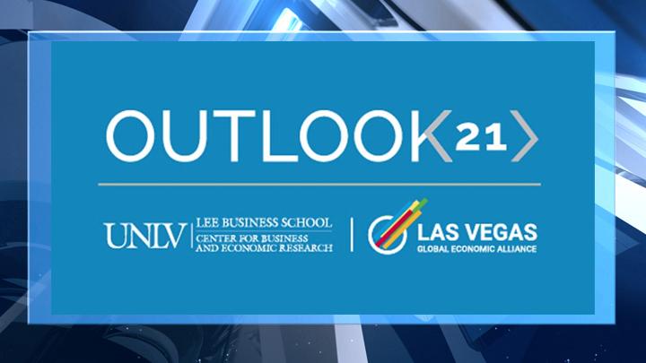 UNLV, LVGEA hosts virtual economic outlook event to discuss how