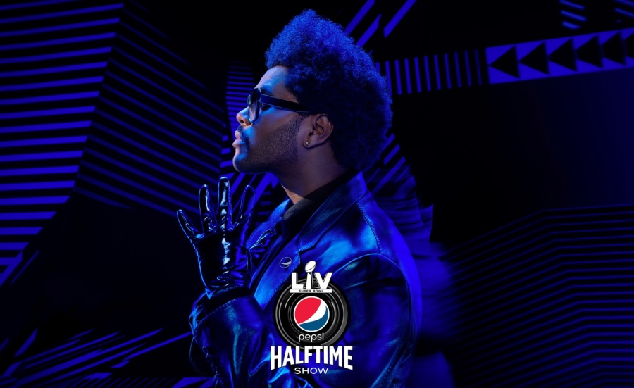 NFL handpicks The Weeknd For 2021 Pepsi Super Bowl LV Halftime Show headlining role 2 MUGIBSON WRITES