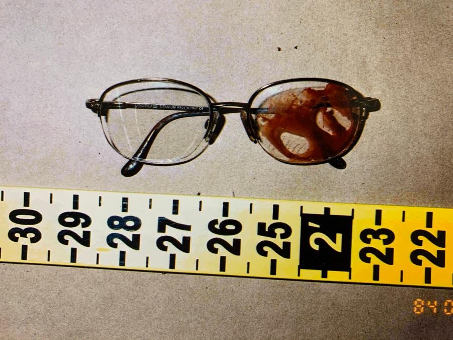 Weller glasses
