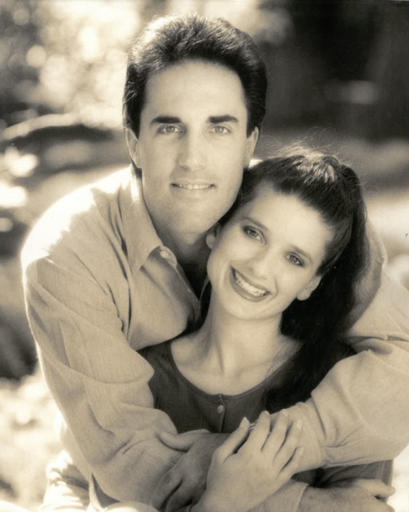 Darren Mack and Charla Mack