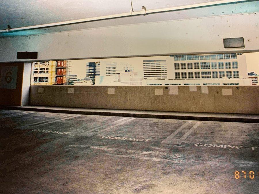 Weller garage