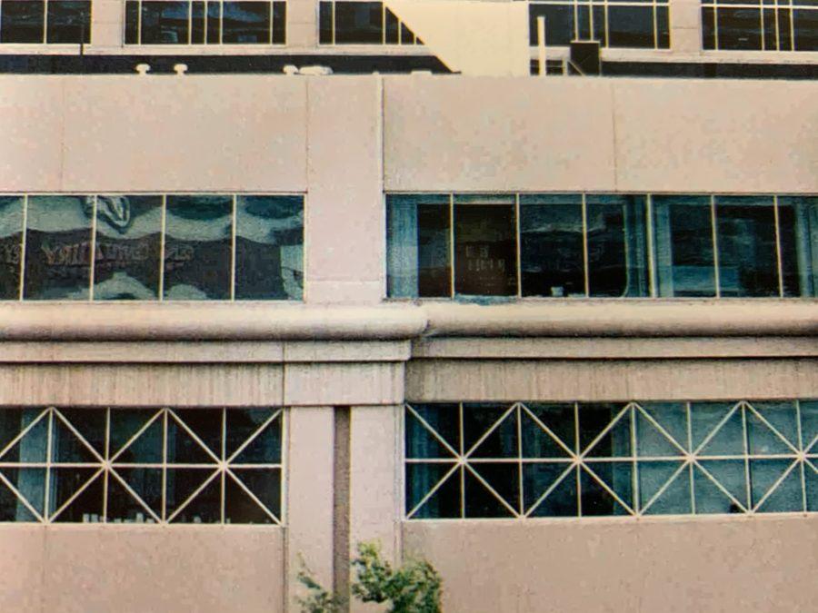 Judge Weller window