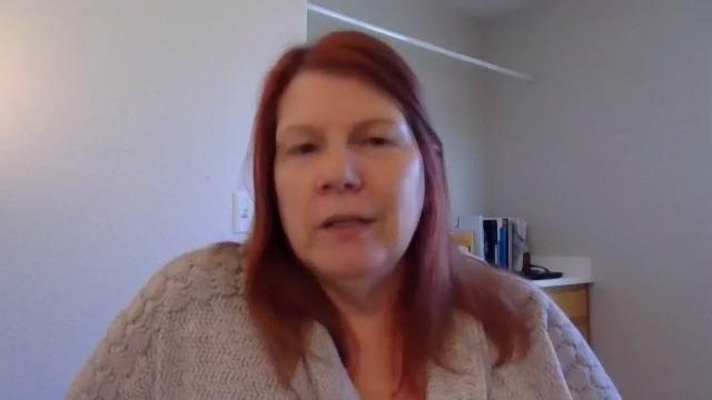 WEB EXTRA: SNHD's JoAnn Rupiper discusses the COVID-19 vaccine