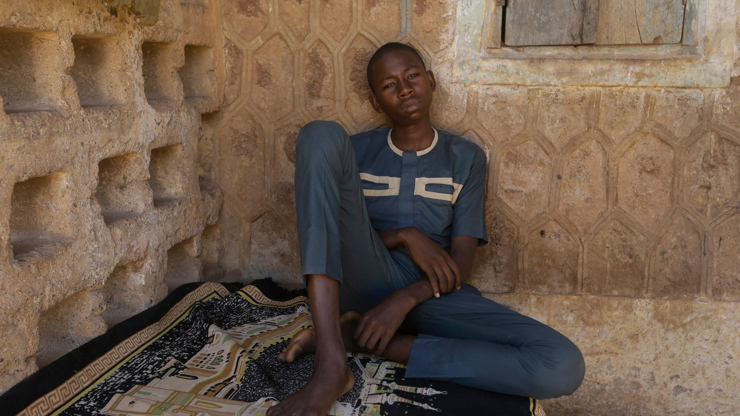 Usama Aminu