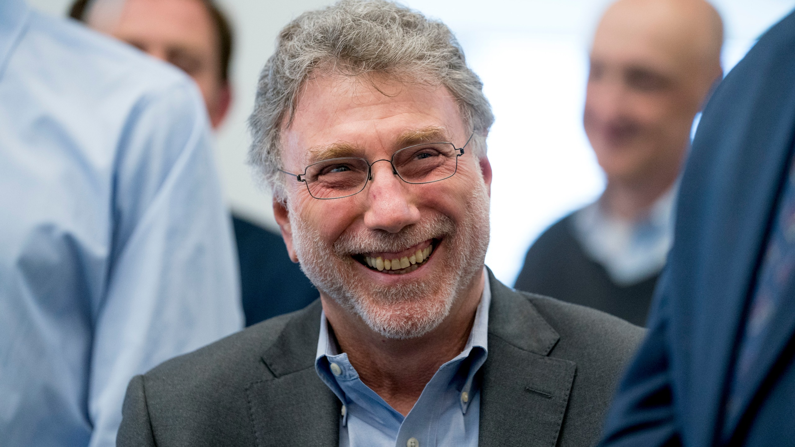 Marty Baron