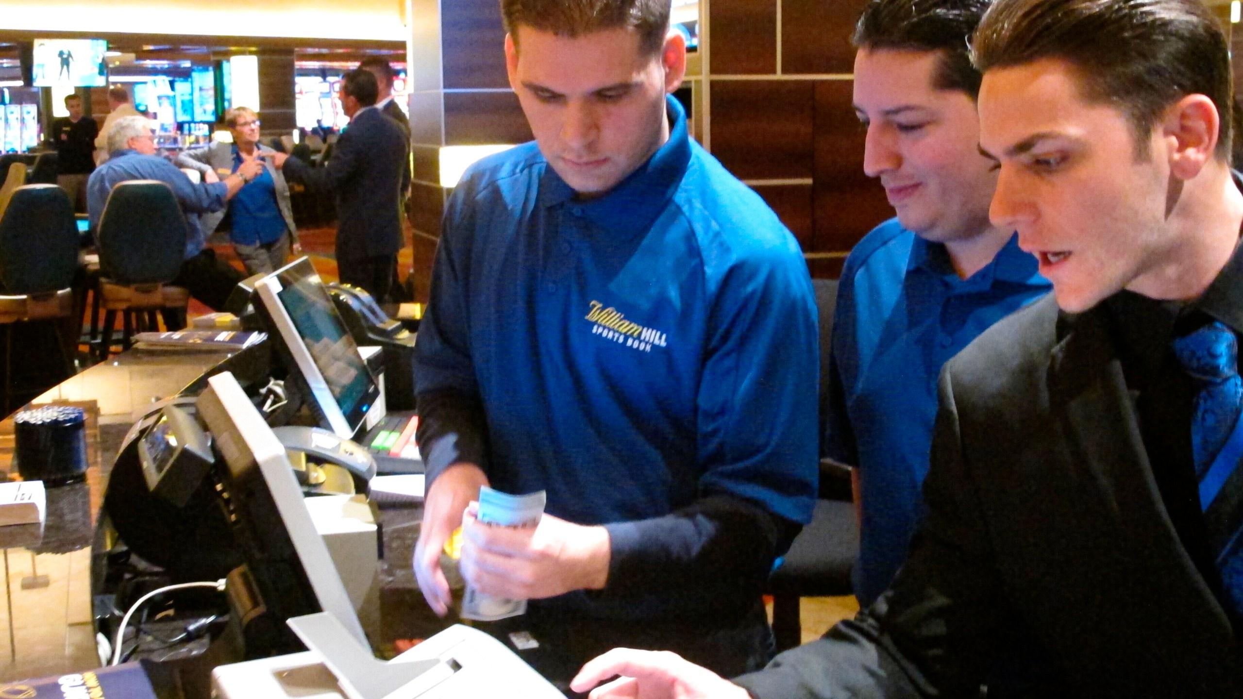 sports betting workshop
