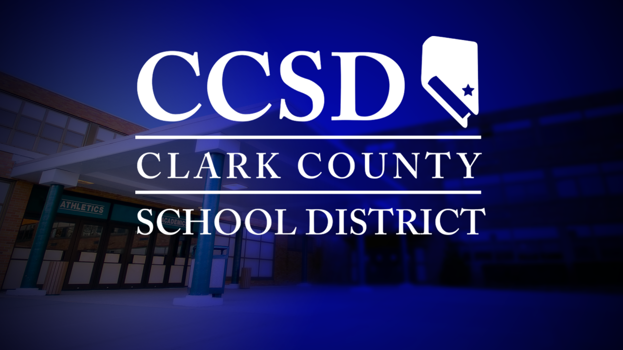 New details about CCSD Pre-K through third grade hybrid learning survey results