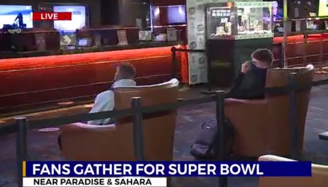 Sports betting tv show 2021