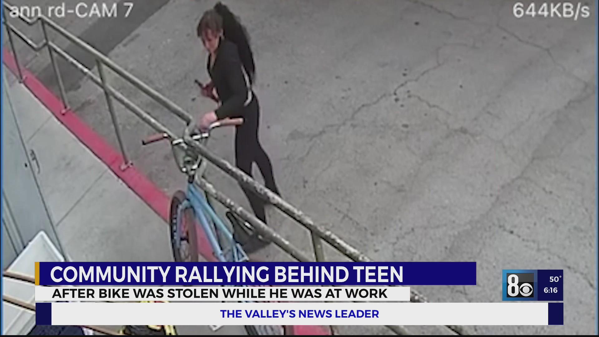 Stolen teen pictures