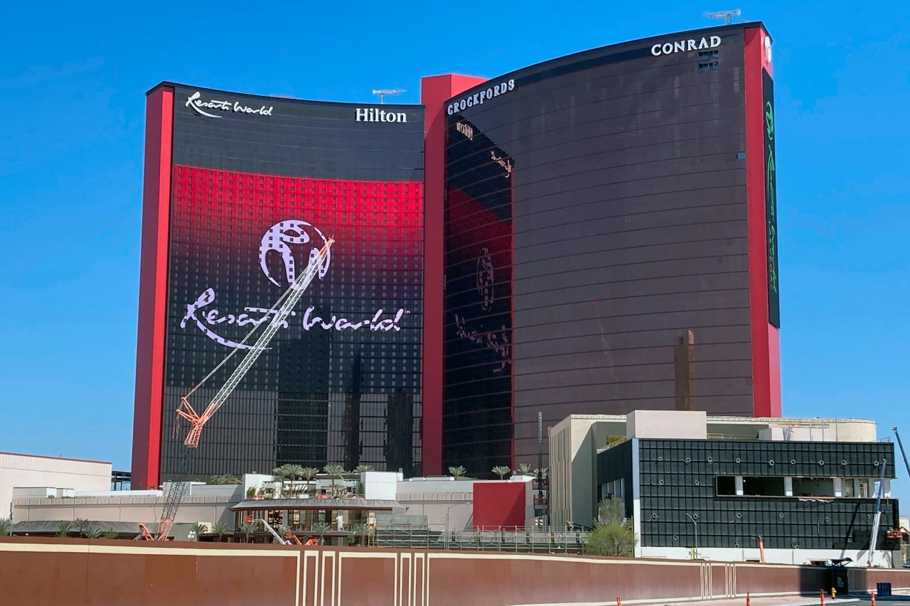 Resorts World to integrate cryptocurrency into guest experience through partnership with Gemini