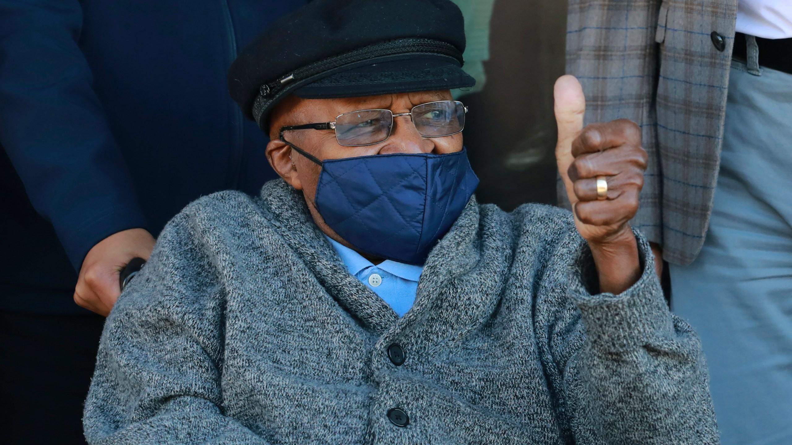Desmond Tutu