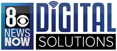 8 news now digital solutions logo