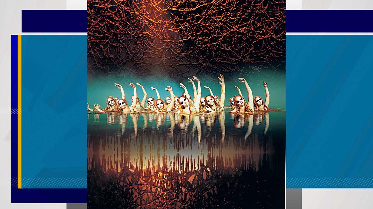 Cirque du Soleil 'O' prepares for 23rd year at Bellagio